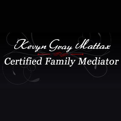 Kevyn Mattax Certified Family Mediator