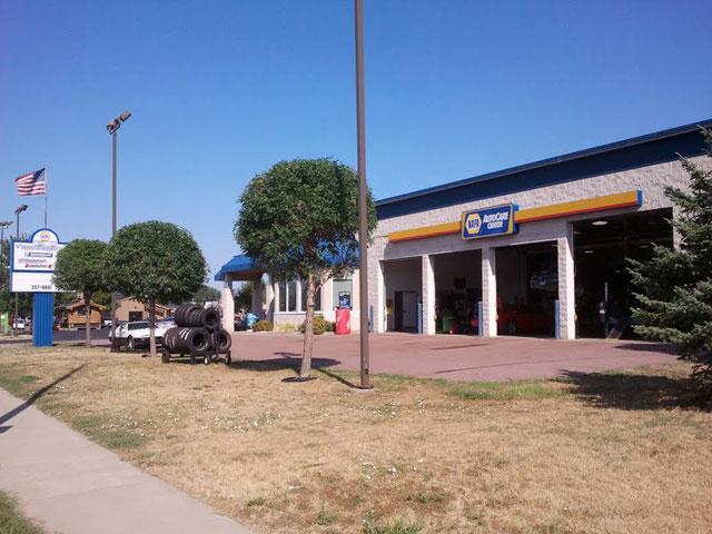 12th Street Auto Care Center