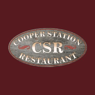Cooper Station Restaurant In Sarver Pa