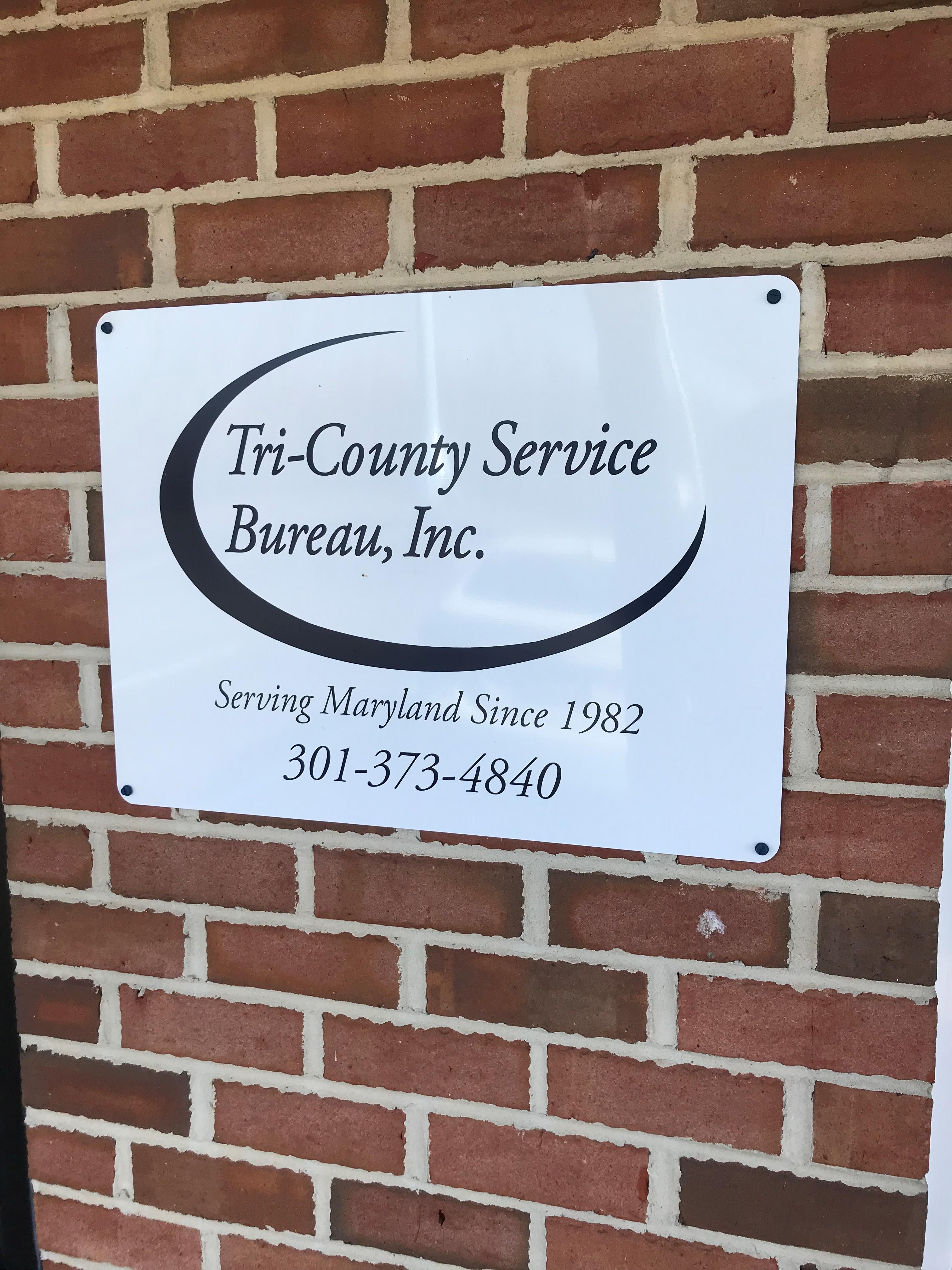 Tri-County Service Bureau Inc. - Hollywood, MD 20636 - (301)373-4840   ShowMeLocal.com