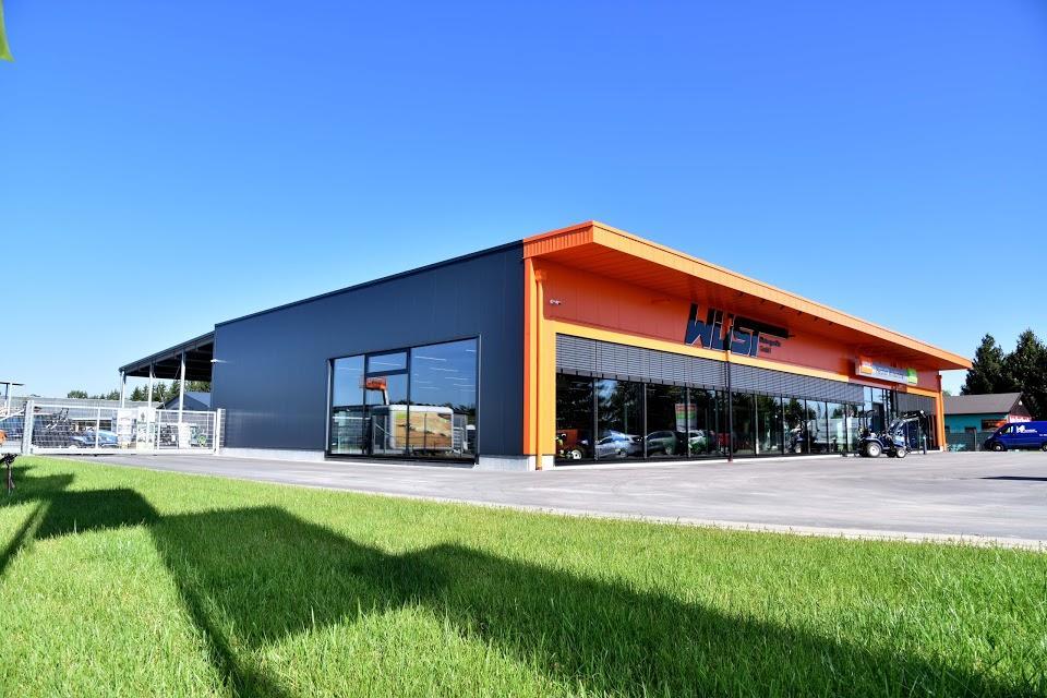 Wüst Motorgeräte GmbH