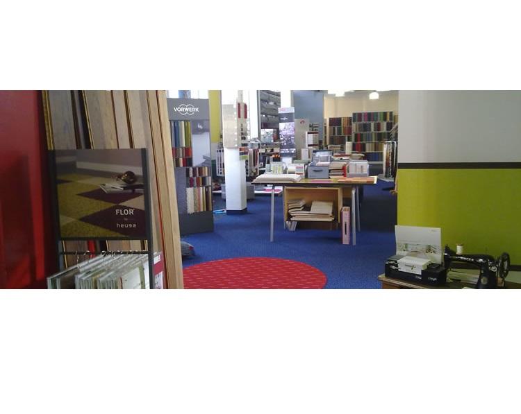 Kundenbild groß 1 Cannstatter Fußbodenmarkt Thomas Hinko e.K.