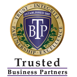 Trusted Business Partners Inland Empire Networking Meetings