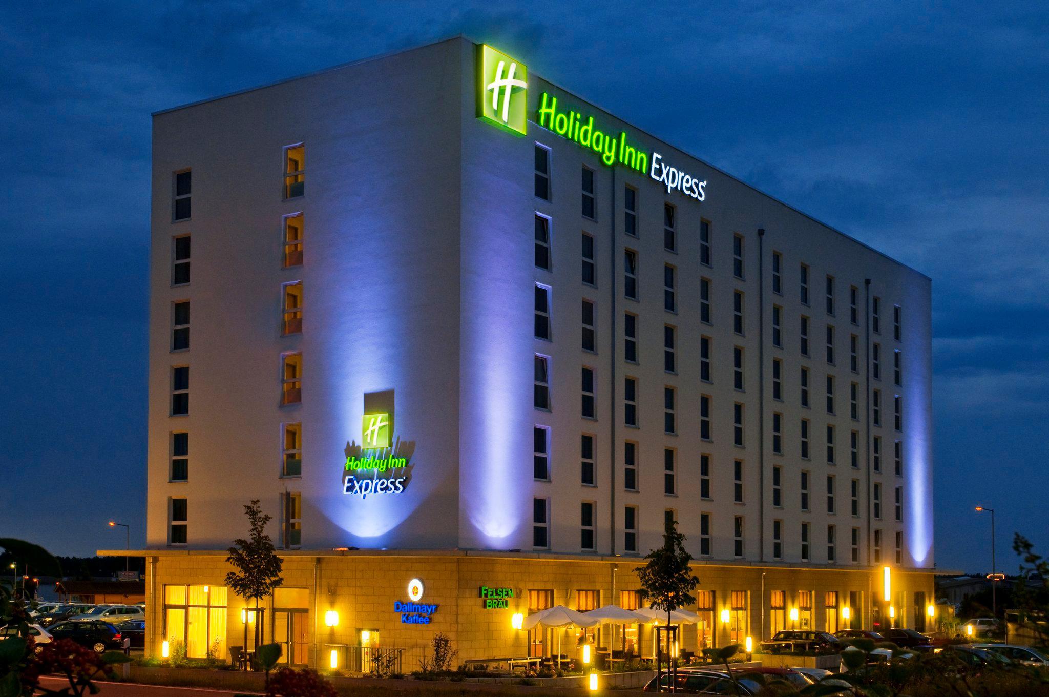 Holiday Inn Express Nürnberg-Schwabach, an IHG Hotel
