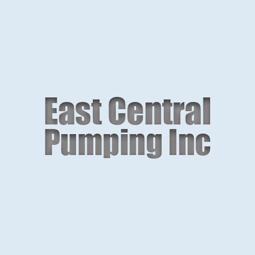 East Central Pumping Inc
