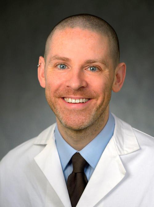 Daniel J. Dorgan, MD