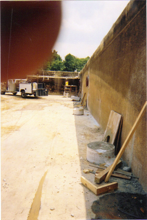 A cut above commercial industrial concrete cutting and for Concrete home builders in georgia