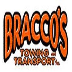 Bracco's Towing & Transport