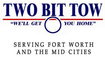 Towing Service in TX Fort Worth 76244 2 Bit Tow LLC 4270 Keller Hicks Rd  (817)838-7777