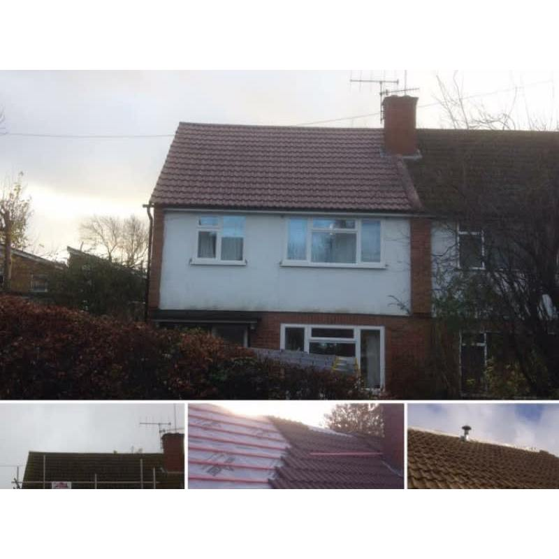 Inline Roofing & Building - Beaconsfield, Buckinghamshire HP9 2LF - 07879 144984 | ShowMeLocal.com