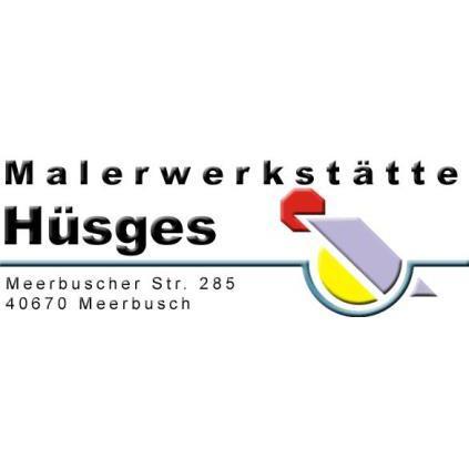 Malerwerkstätte Hüsges