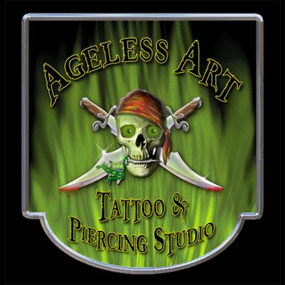 Ageless Art Tattoo - Corydon, IN - Tattoos & Piercings