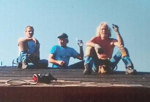 Quality Residential Roofing, Inc.