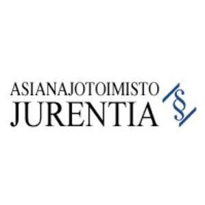Asianajotoimisto Jurentia Oy