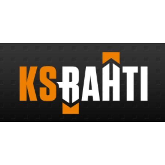 Keski-Suomen Rahti Oy