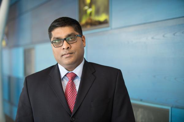 Vivek Veluchamy MD