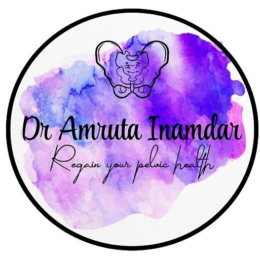 Dr Amruta Inamdar Pelvic Floor Physical Therapy Westchester County
