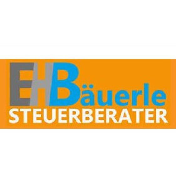 Bild zu Erwin H. Bäuerle Steuerberater in Reutlingen