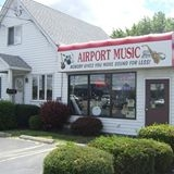 Airport Music Center