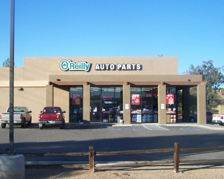 O Reilly Auto Parts Coupons Near Me In Wickenburg 8coupons