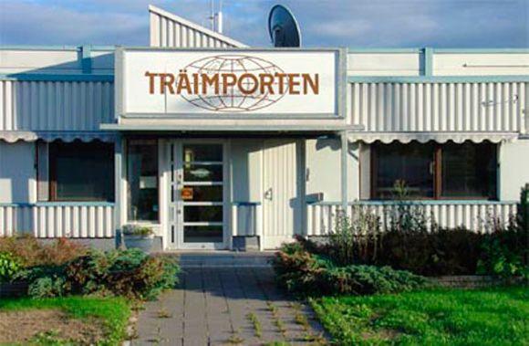 Skandinaviska Träimport Oy Ab