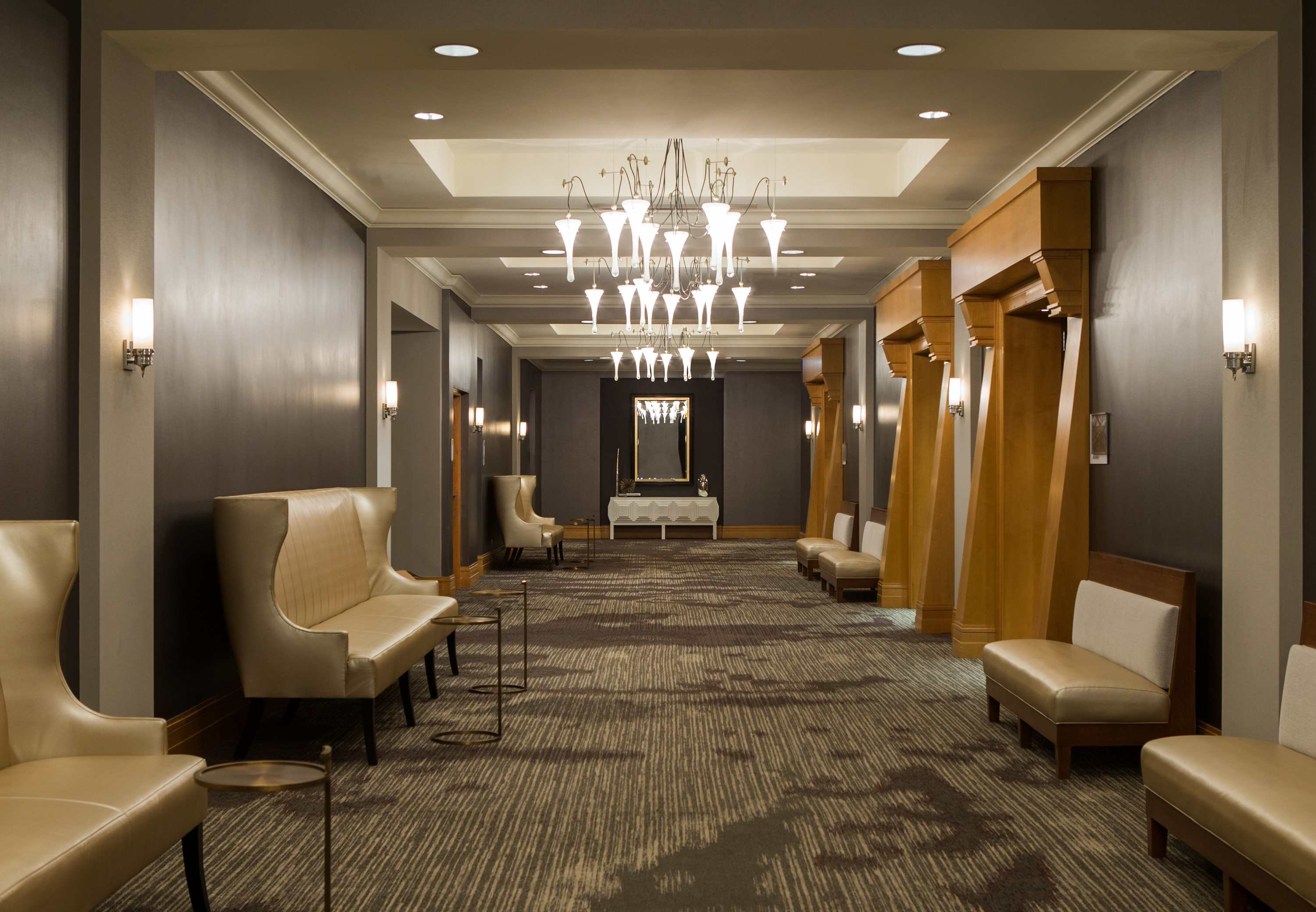 Renaissance Chicago O Hare Suites By Marriott Hotel Chicago Il