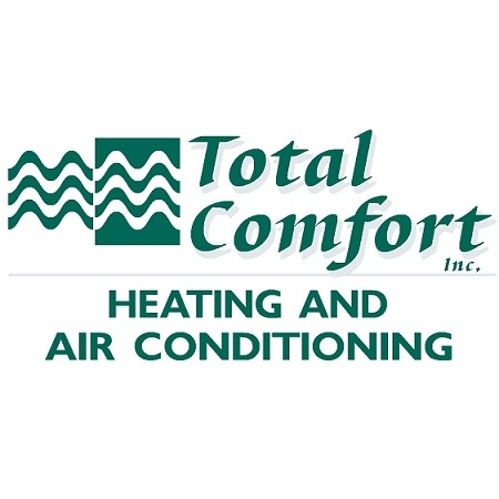 Total Comfort Heating Air Conditioning Inc Coupons