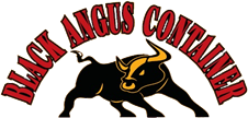 Black Angus Container