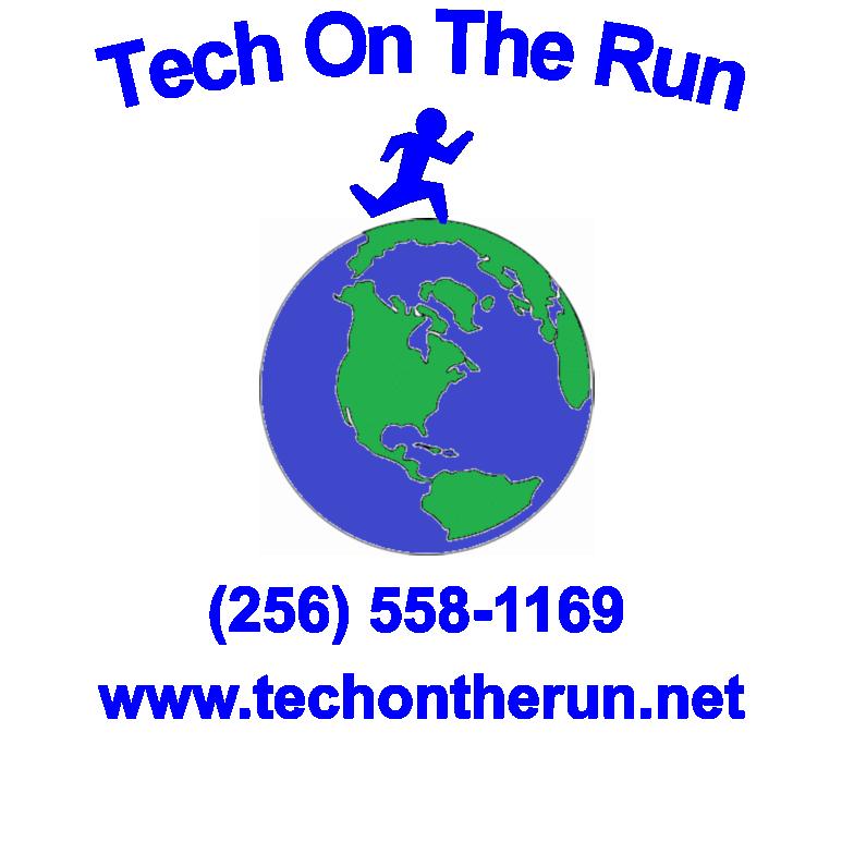 Tech On The Run