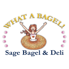 Sage Bagel & Deli - Hallandale Beach, FL - Restaurants