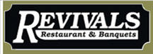 Revivals Restaurant & Banquets