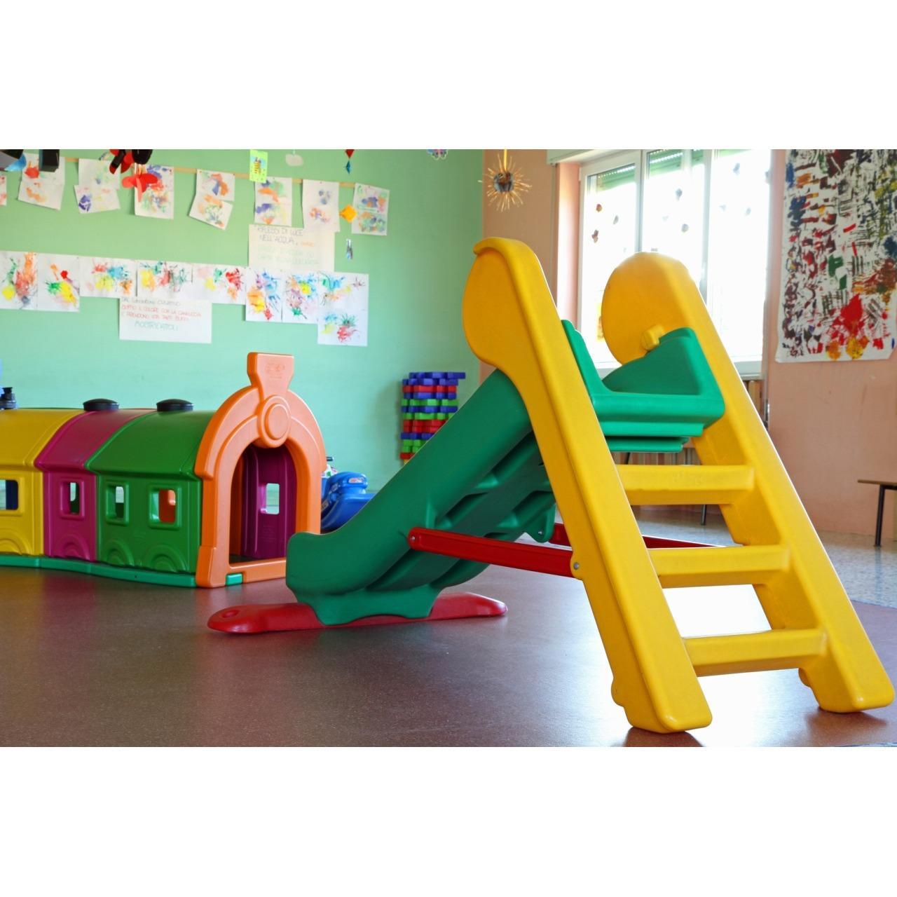 Niepubliczne Przedszkole My English Nursery School