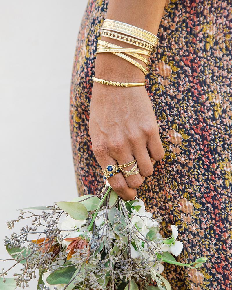 Anna Beck Bracelets