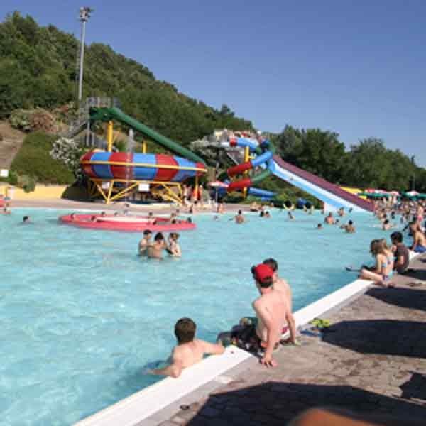 Riovalli Parco Acquatico