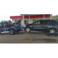 J&L Towing and Recovery LLC - Decatur, AL - Auto Towing & Wrecking