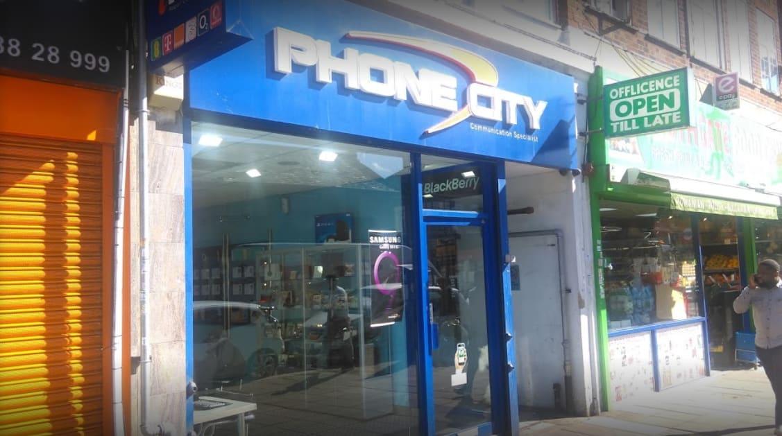 Phone City (Southgate)