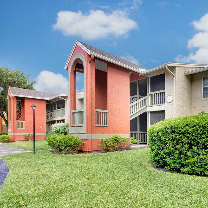 Runaway Bay Apartments, Pinellas Park Florida (FL