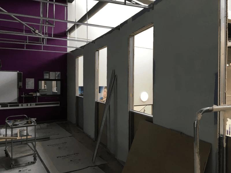 Buildmain Ltd
