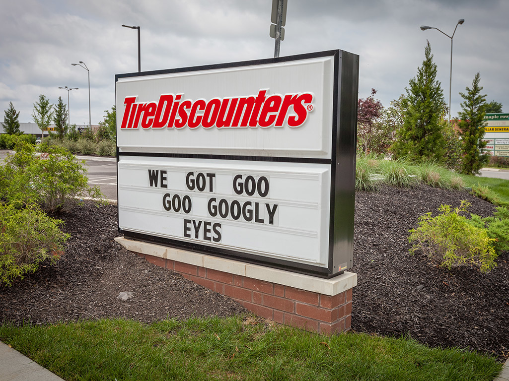 Tire Discounters, Hendersonville Tennessee ...