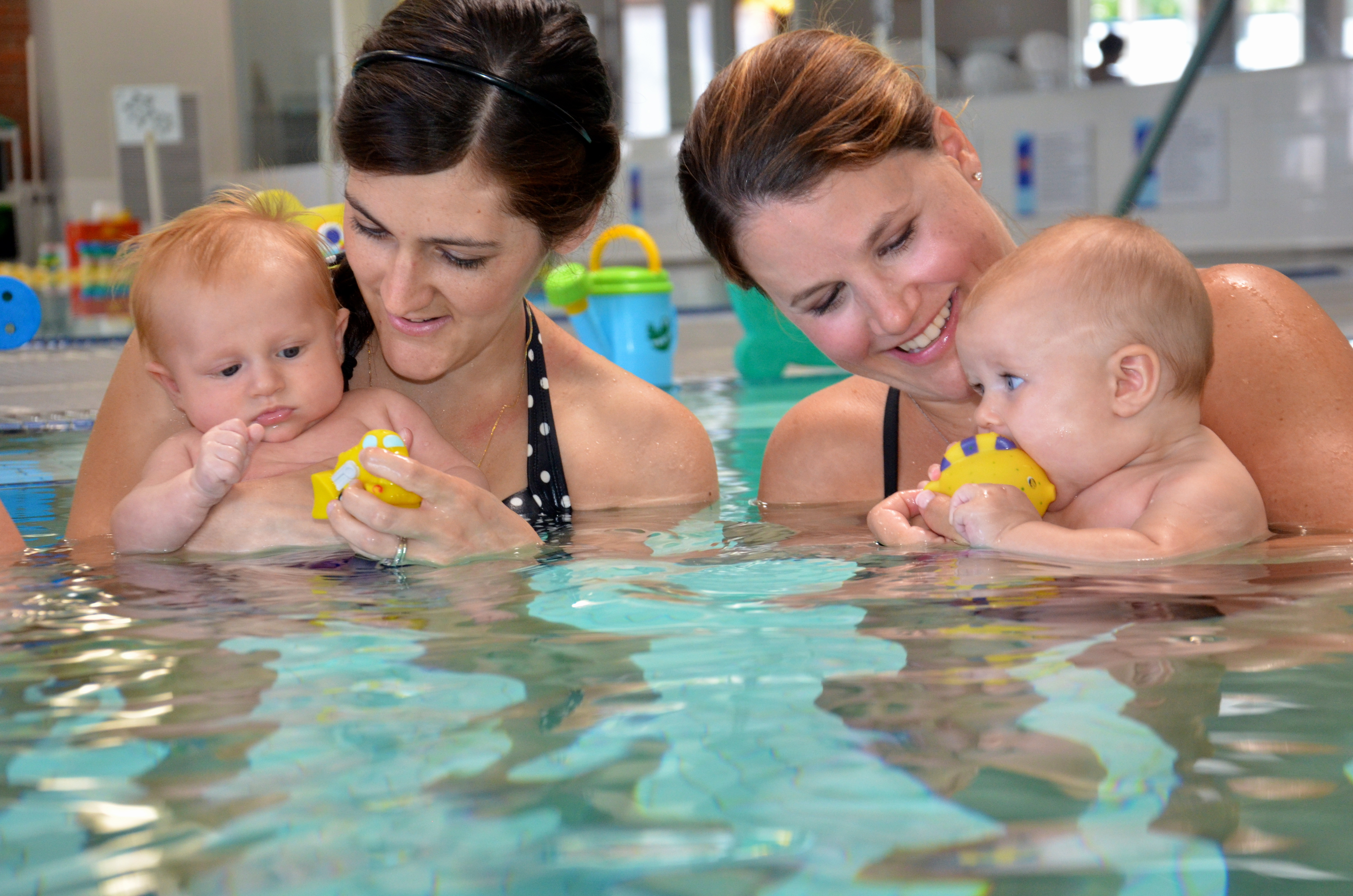 Hubbard family swim school peoria arizona az for Indoor swimming pools in mesa az