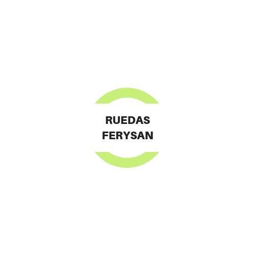 RUEDAS FERYSAN