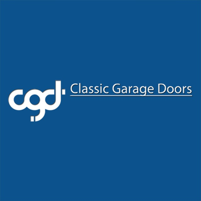 Classic Garage Doors - Chester, Cheshire CH2 3LE - 01244 349977 | ShowMeLocal.com