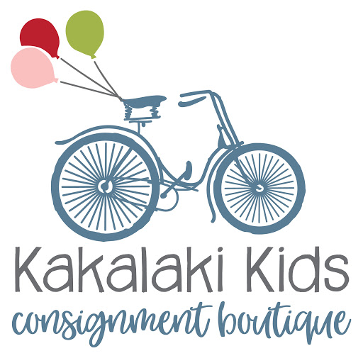 Kakalaki Kids Consignment Boutique