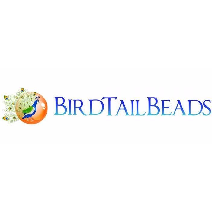 Bird Tail Beads