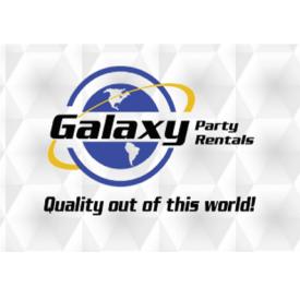 Galaxy Party Rentals
