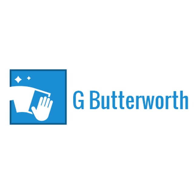 image of G Butterworth