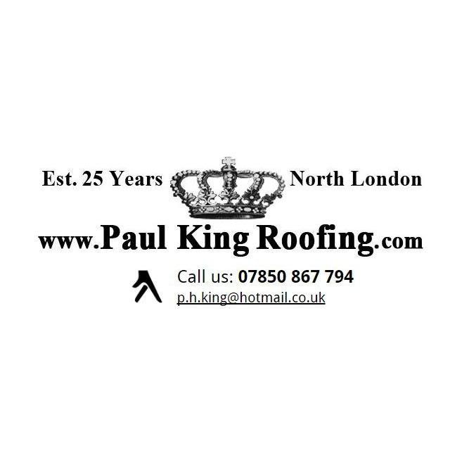 Paul King Roofing - London, London N20 0NT - 07850 867794 | ShowMeLocal.com