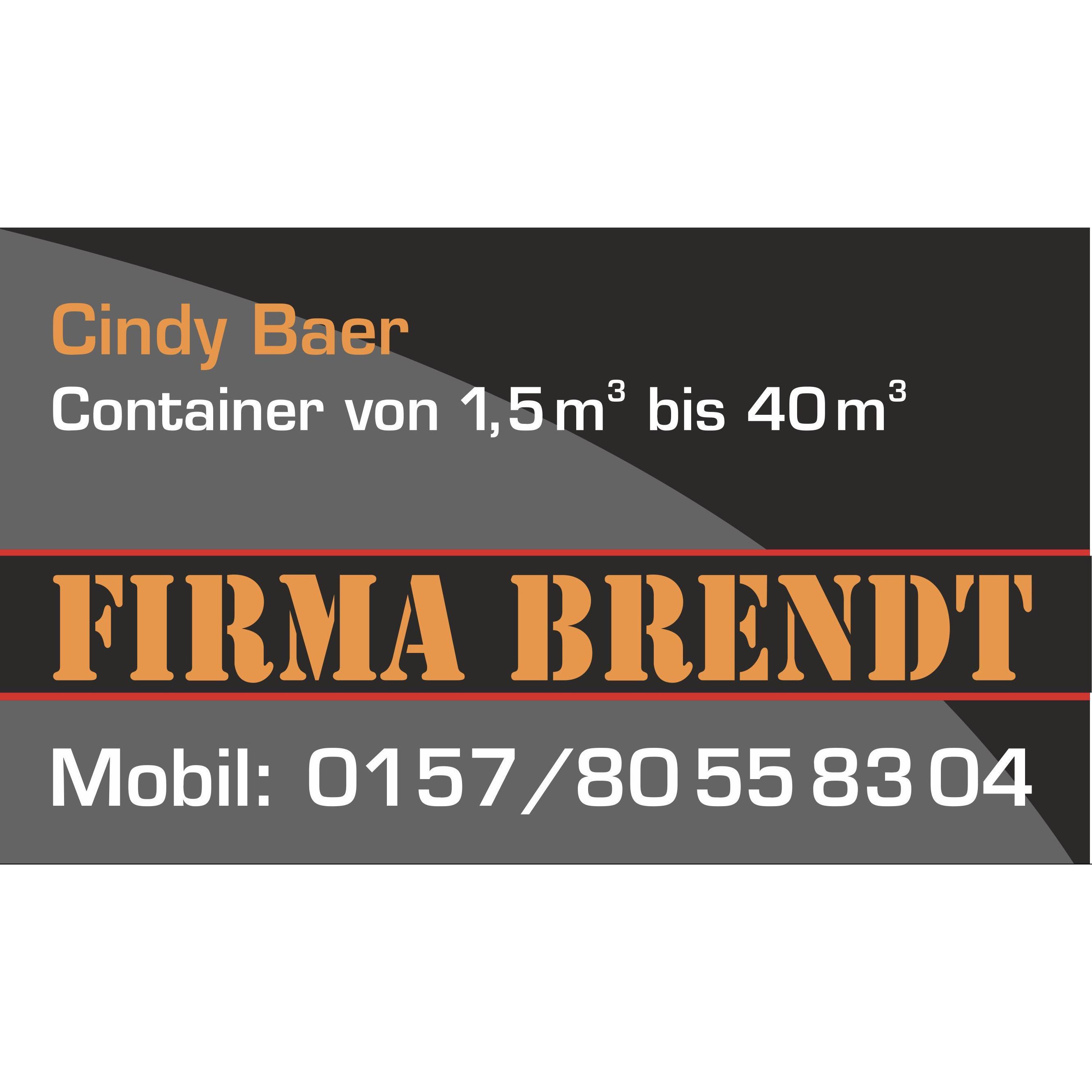 Bild zu Firma Brendt in Mönchengladbach