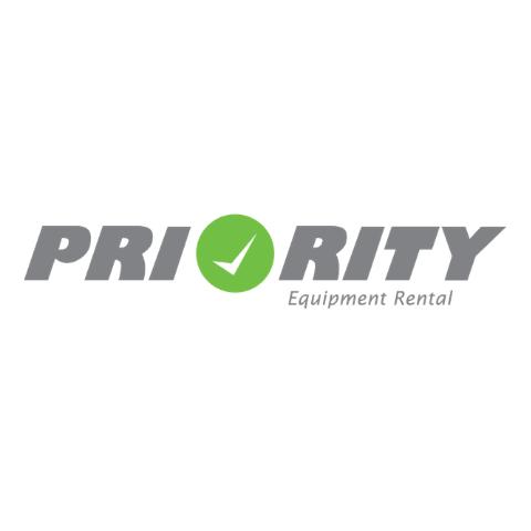 Priority Equipment Rental