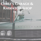 Chief's Garage & Radiator Shop - Conneaut, OH - General Auto Repair & Service